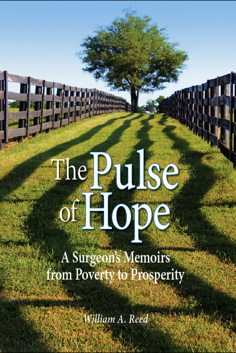 The Pulse of Hope Cover
