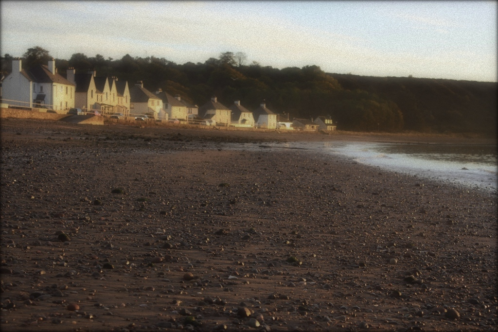 Cromarty cottages