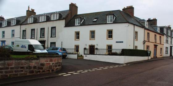 one george street